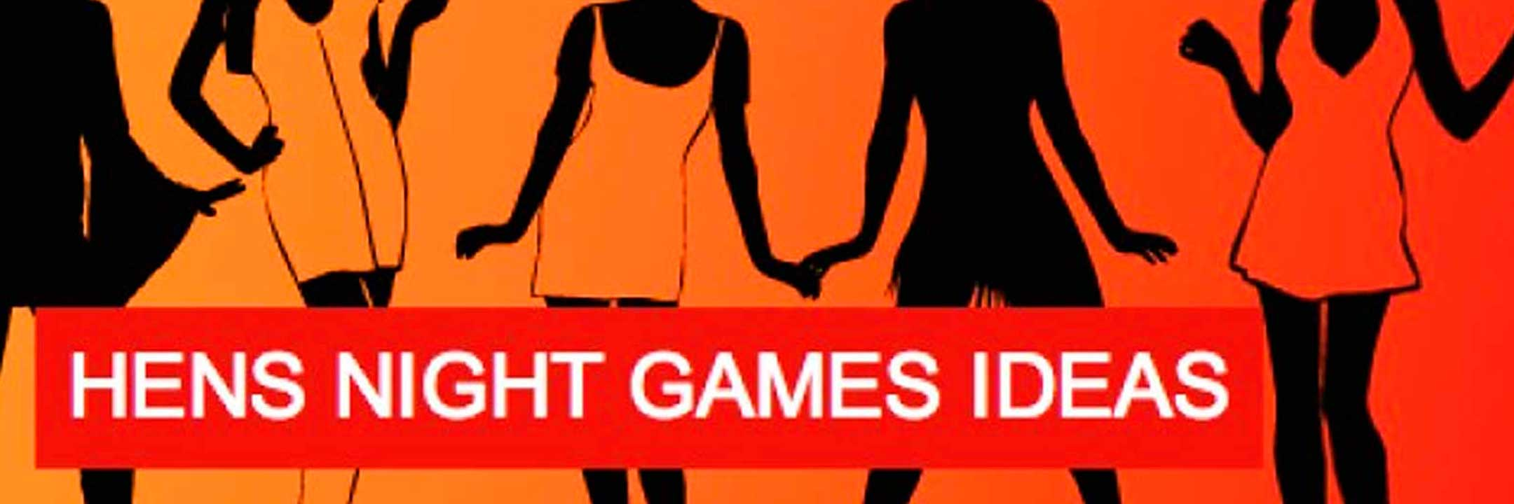 Awesome hens party game ideas in melbourne
